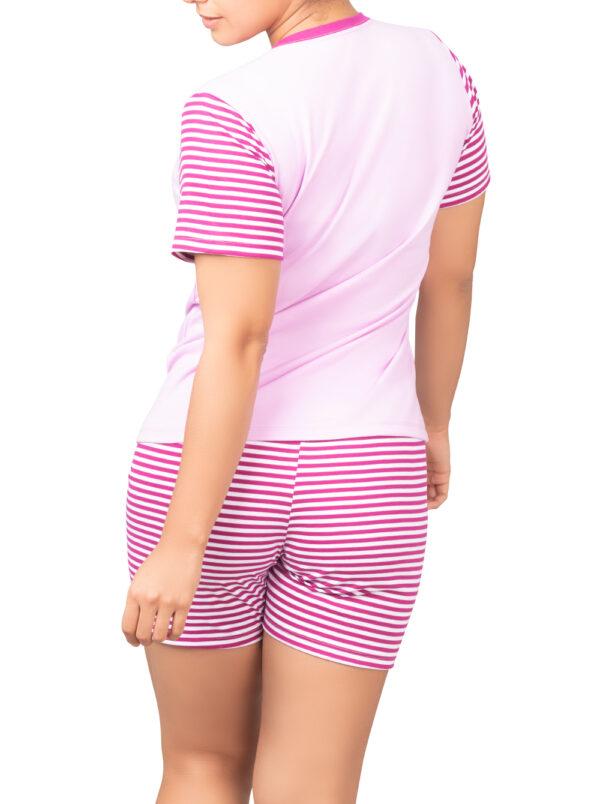 Pijama para dama I 1076PIJ